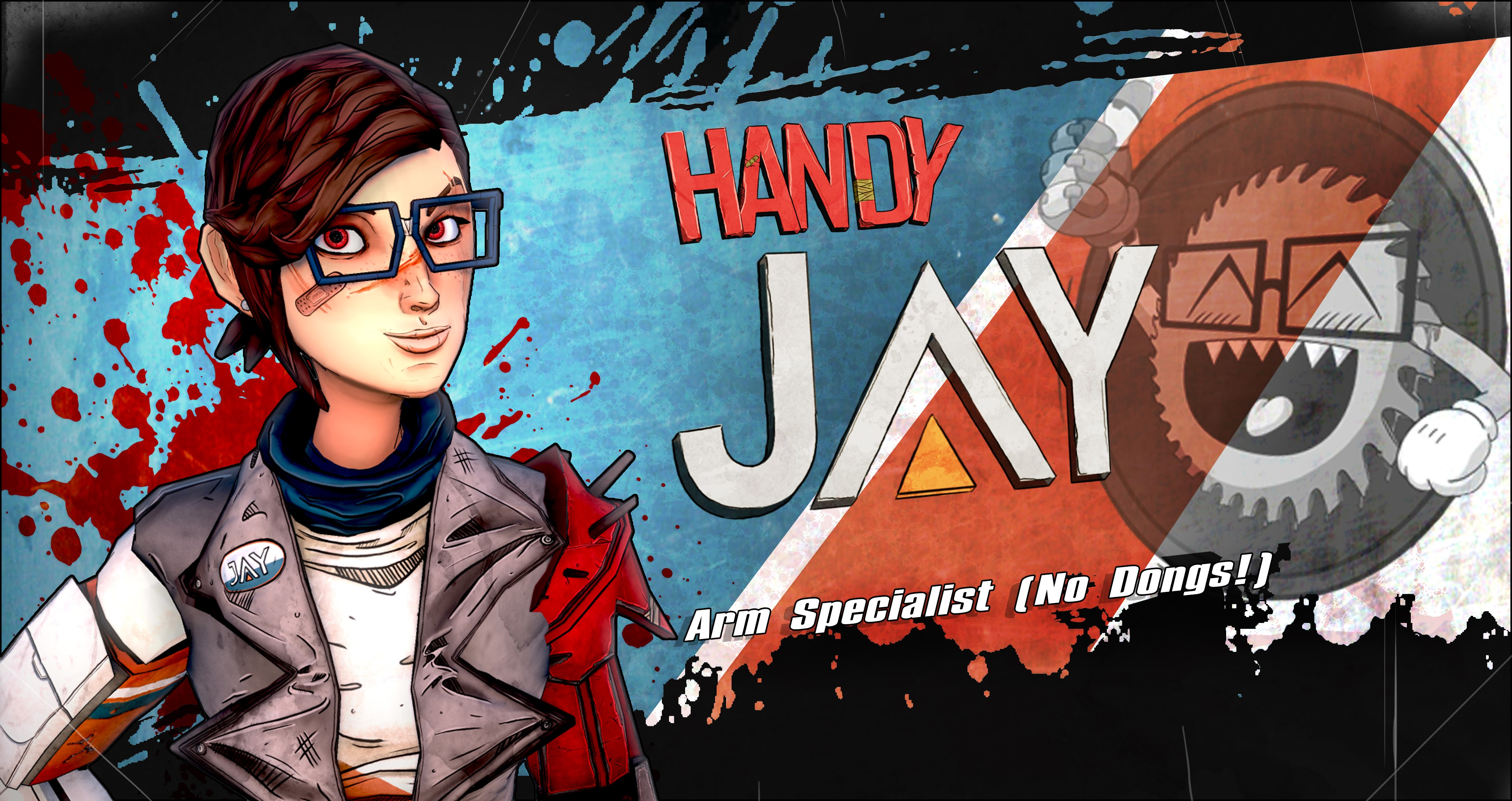 Handy Jay - Scott Heron - Forums2
