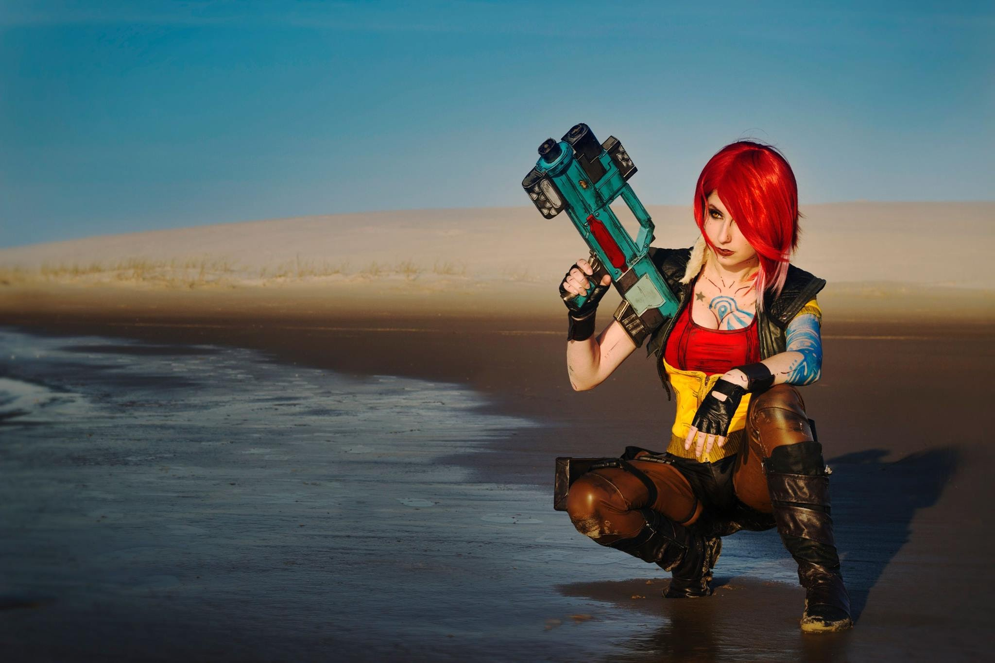 Lilith Cosplay - Giu - FB