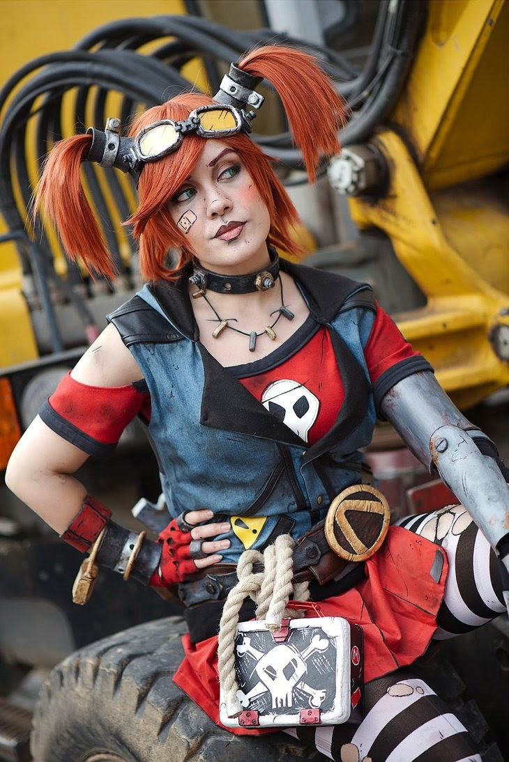 gaige__3__borderlands_2__by_na0i-d6szns1
