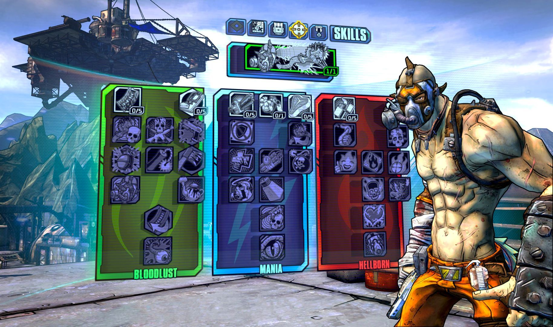 Inside the Box: Designing Krieg, Part 1 – Gearbox Software
