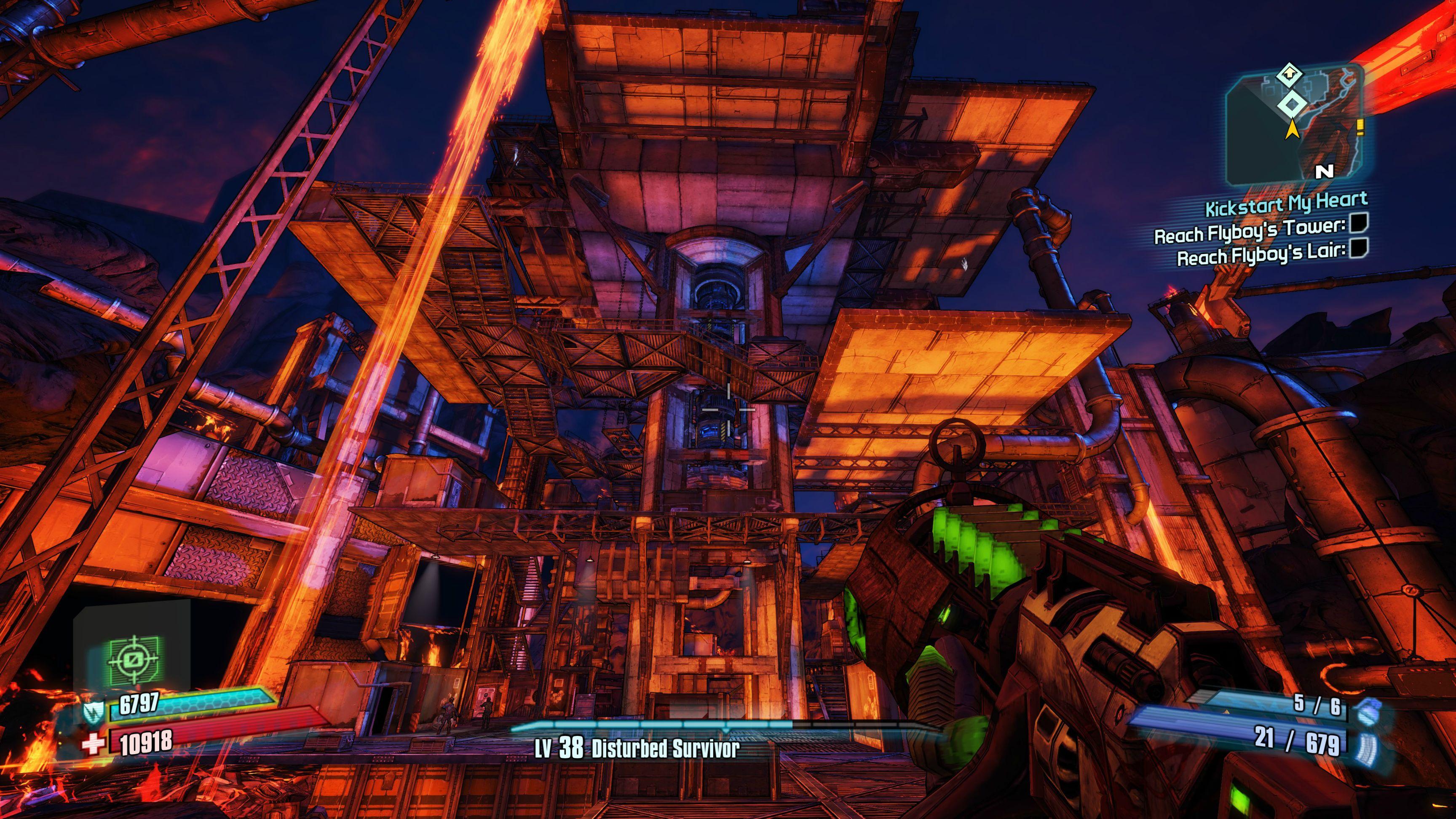 Borderlands Remastered Bundle Announced
