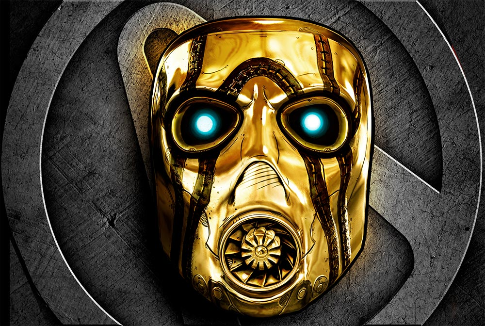 Borderlands: The Handsome Collection Xbox One Cloud Save