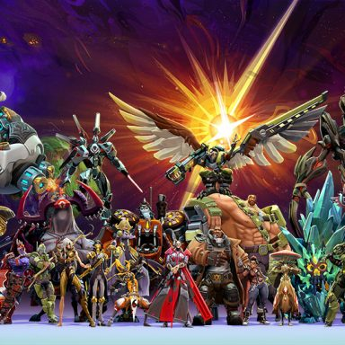 Battleborn Has Gone Gold! What's Next?
