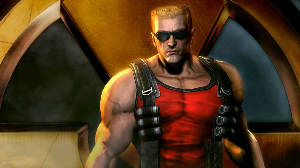 The Next DUKE NUKEM Game Already Has A Solution That Will Make It Work