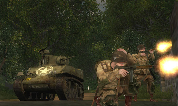 brothers in arms road to hill 30 demo download