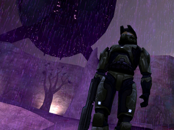 Halo: Combat Evolved – Gearbox Software