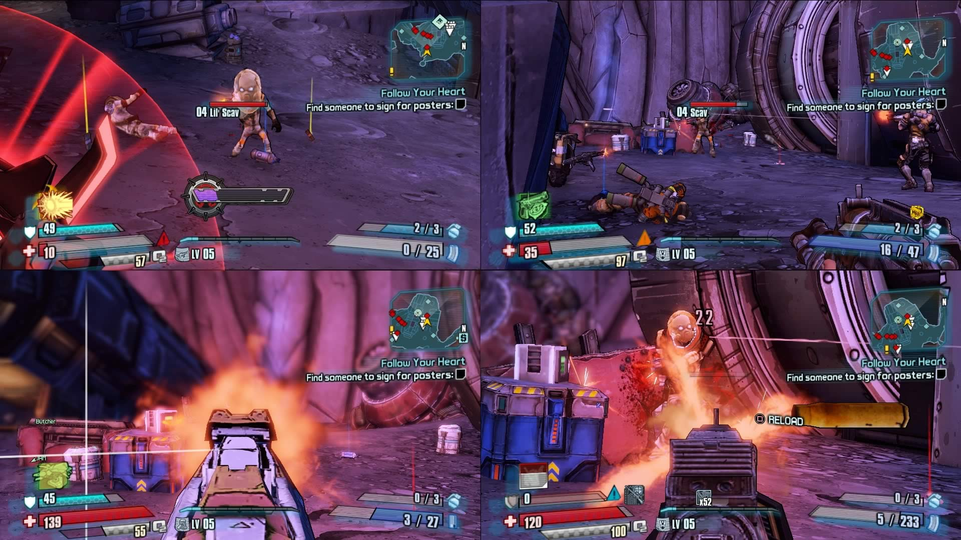 Borderlands: The Handsome Collection - Page 2 - Gearbox ...