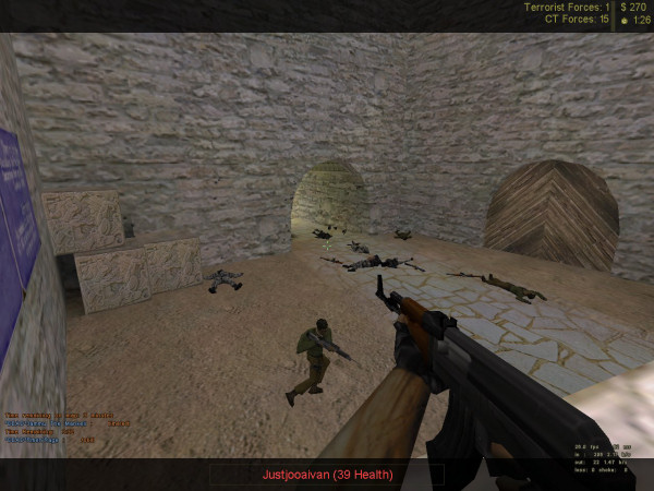 Half-Life: Counter Strike – Gearbox Software