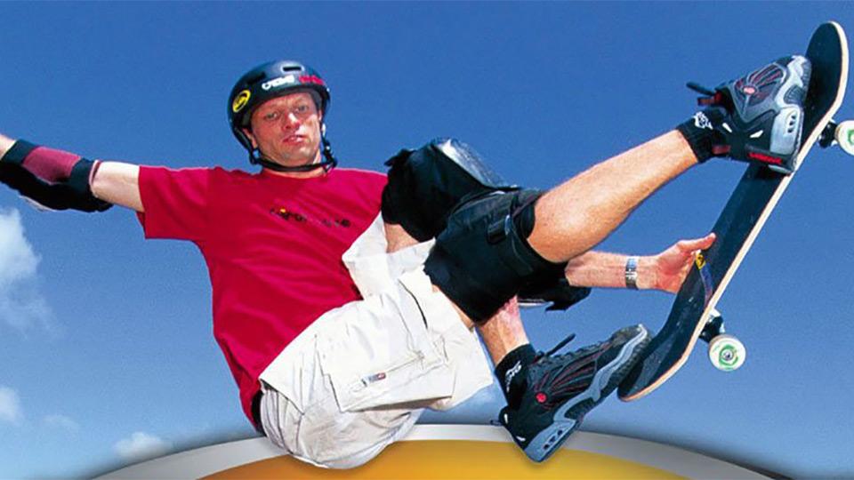 Tony Hawk's Pro Skater 3 – Gearbox Software