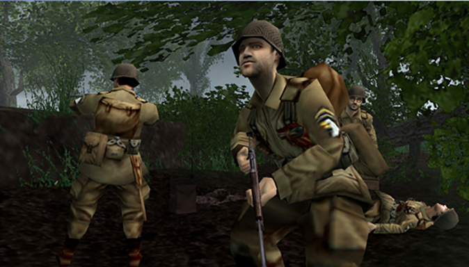 Brothers In Arms D Day Apk Iso Psp Download For Free