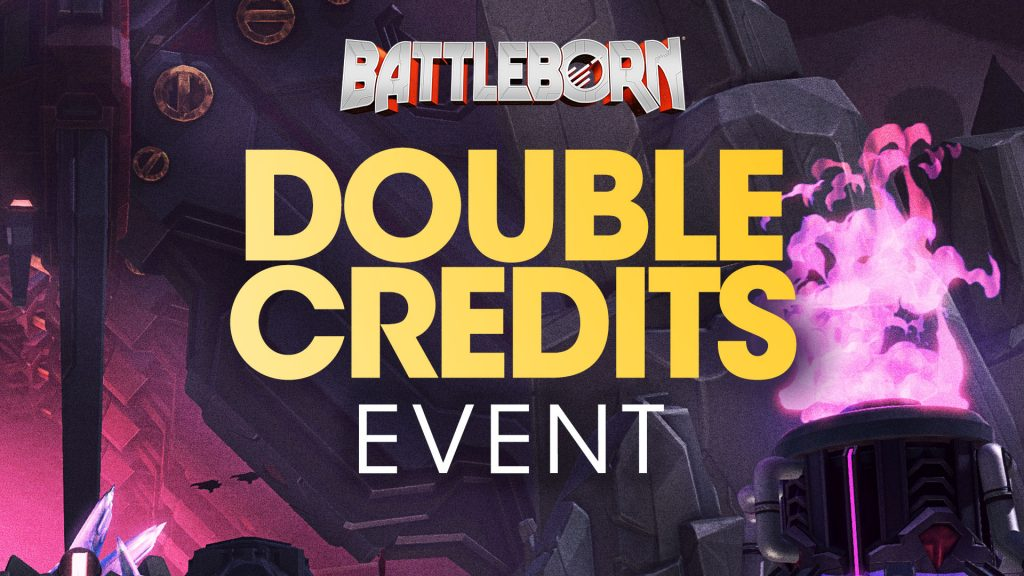 Double Credits Event