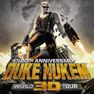 Скачать DUKE NUKEM 3D: 20TH ANNIVERSARY WORLD TOUR (2016) PC | REPACK ОТ FITGIRL PC | торрент