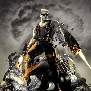 Duke Nukem 3D: 20th Anniversary World Tour Now Available in Germany!
