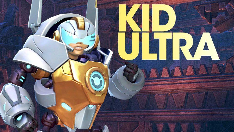 Kid Ultra