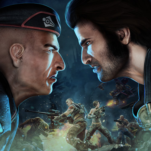 The Bulletstorm: Full Clip Edition Launch Trailer Explodes Onto the Scene