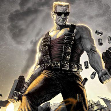Duke Nukem 3D: 20th Anniversary World Tour On Sale!