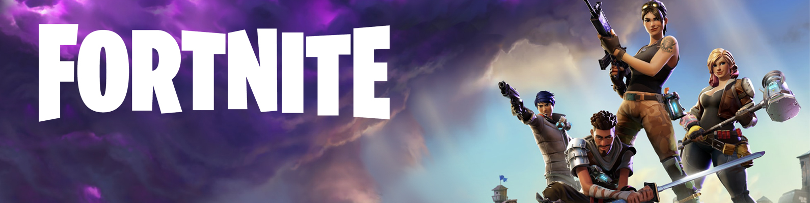 Fortnite Deluxe Edition is Now Available In Stores