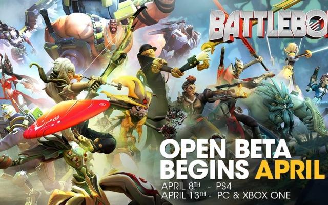 Battleborn PS4 Open Beta Search Tips