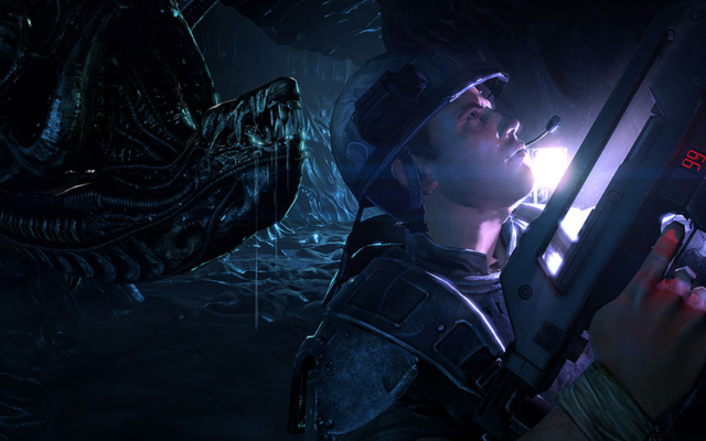 Aliens: Colonial Marines Update