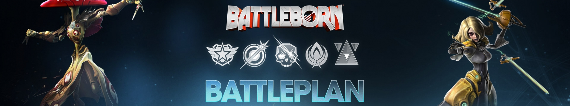 Battleplan 24: Kid Ultra Reveal Stream, Battleborn Fan Fiction, and Hot Fixes!