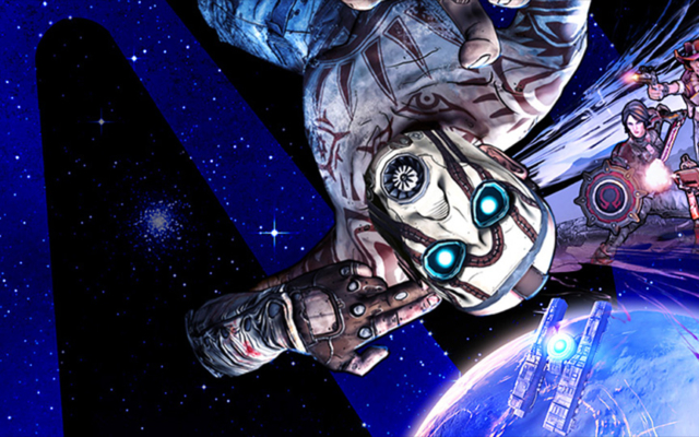 Borderlands: The Pre-Sequel's Mercenary Day Starts Today!
