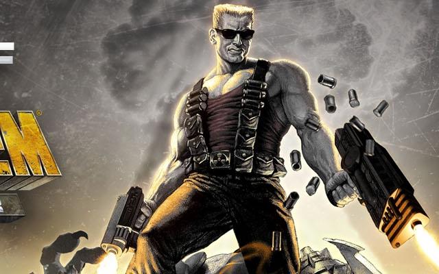 Duke Nukem 3D: 20th Anniversary World Tour On Sale!