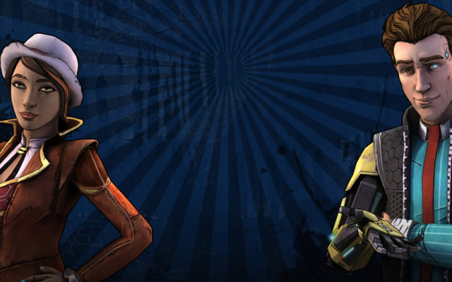 Tales from the Borderlands Now on iOS and Android