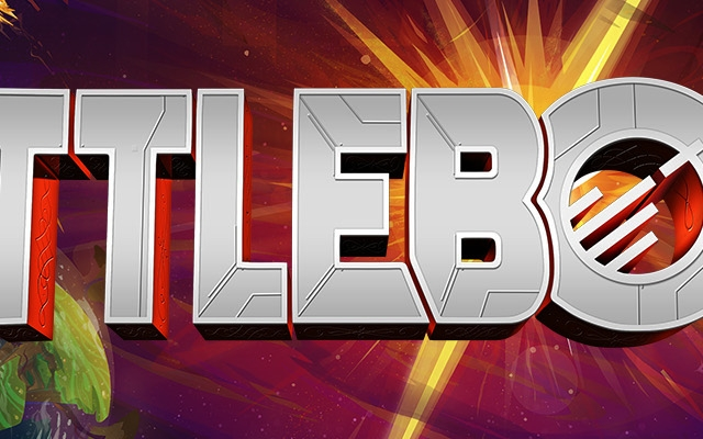 $10k Battleborn Tournament at the Choctaw Festival of Gaming